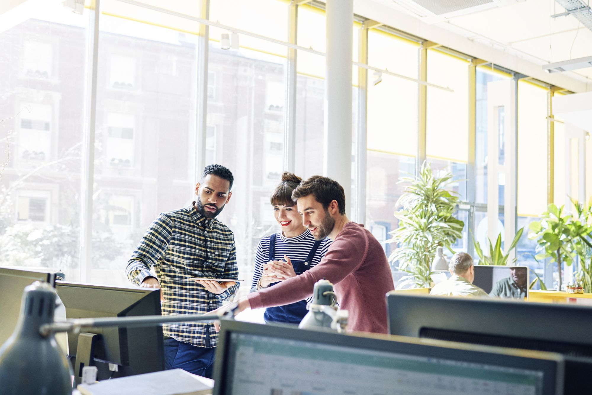 5 Management Rules for Being a Thoughtful, Effective Executive