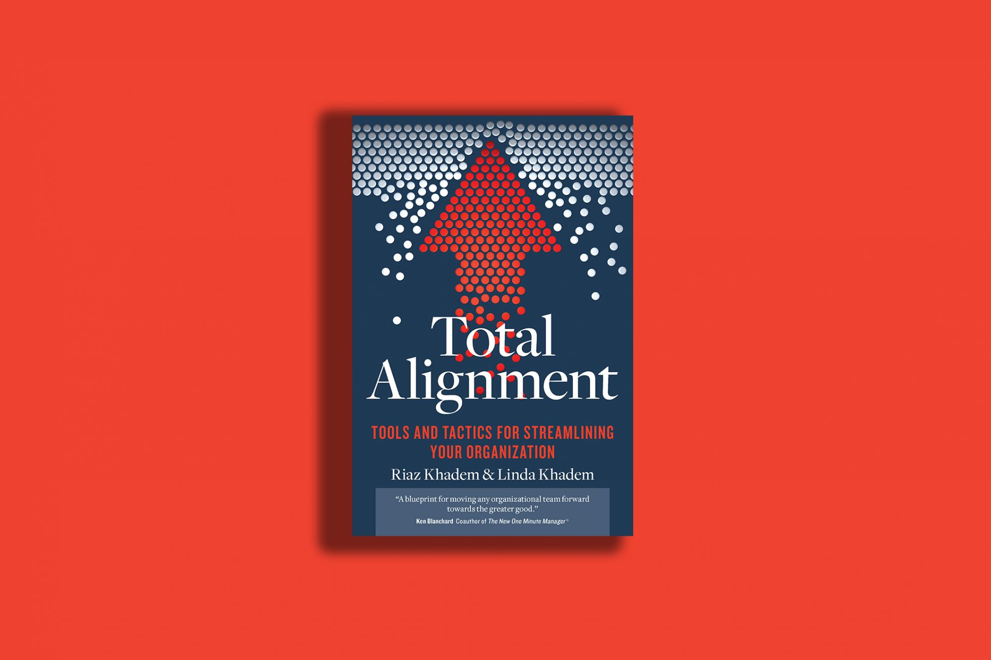 Book of the Week: 'Total Alignment'