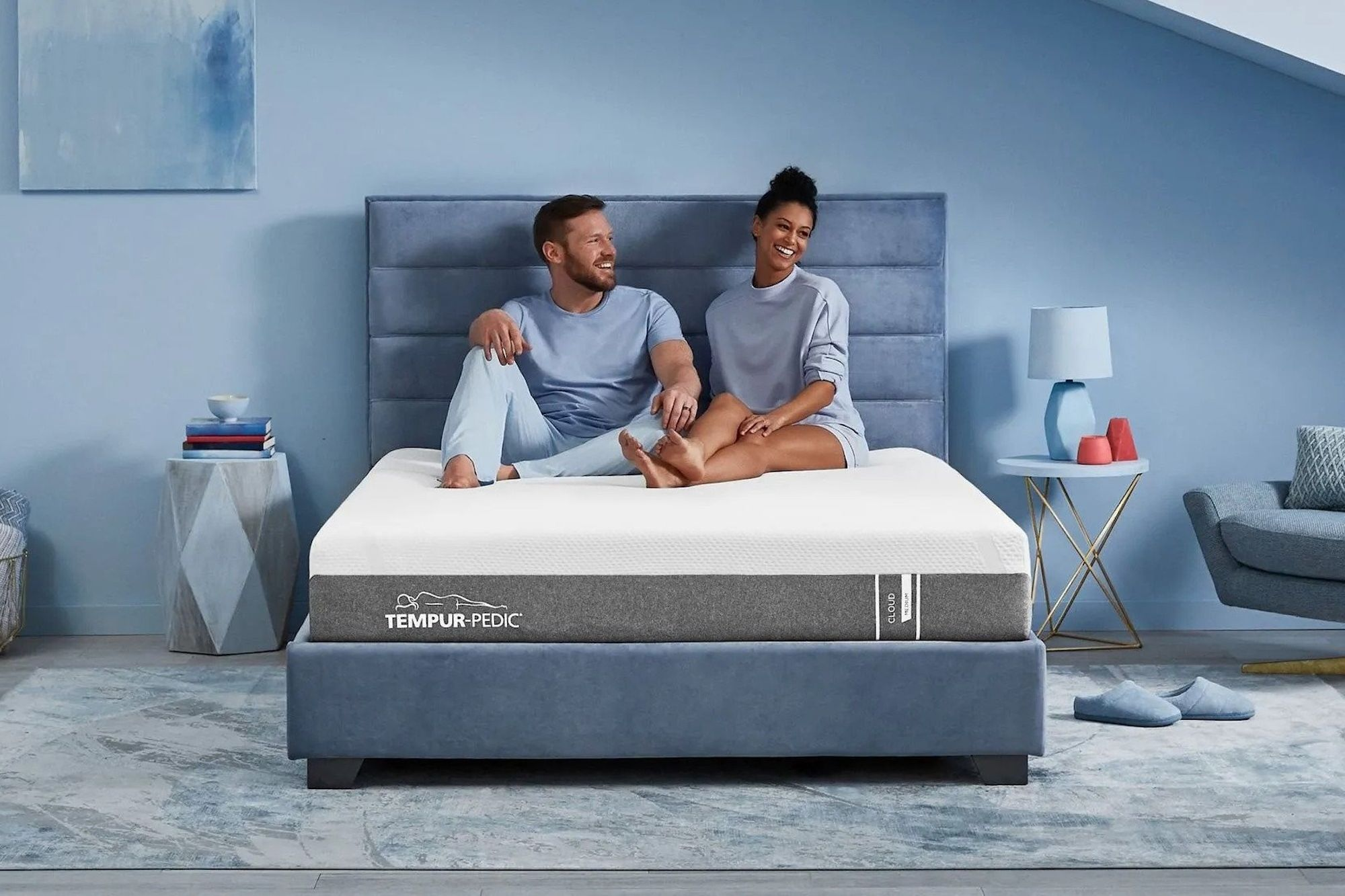 Get Better Sleep with Help From This Tempur-Pedic Sale
