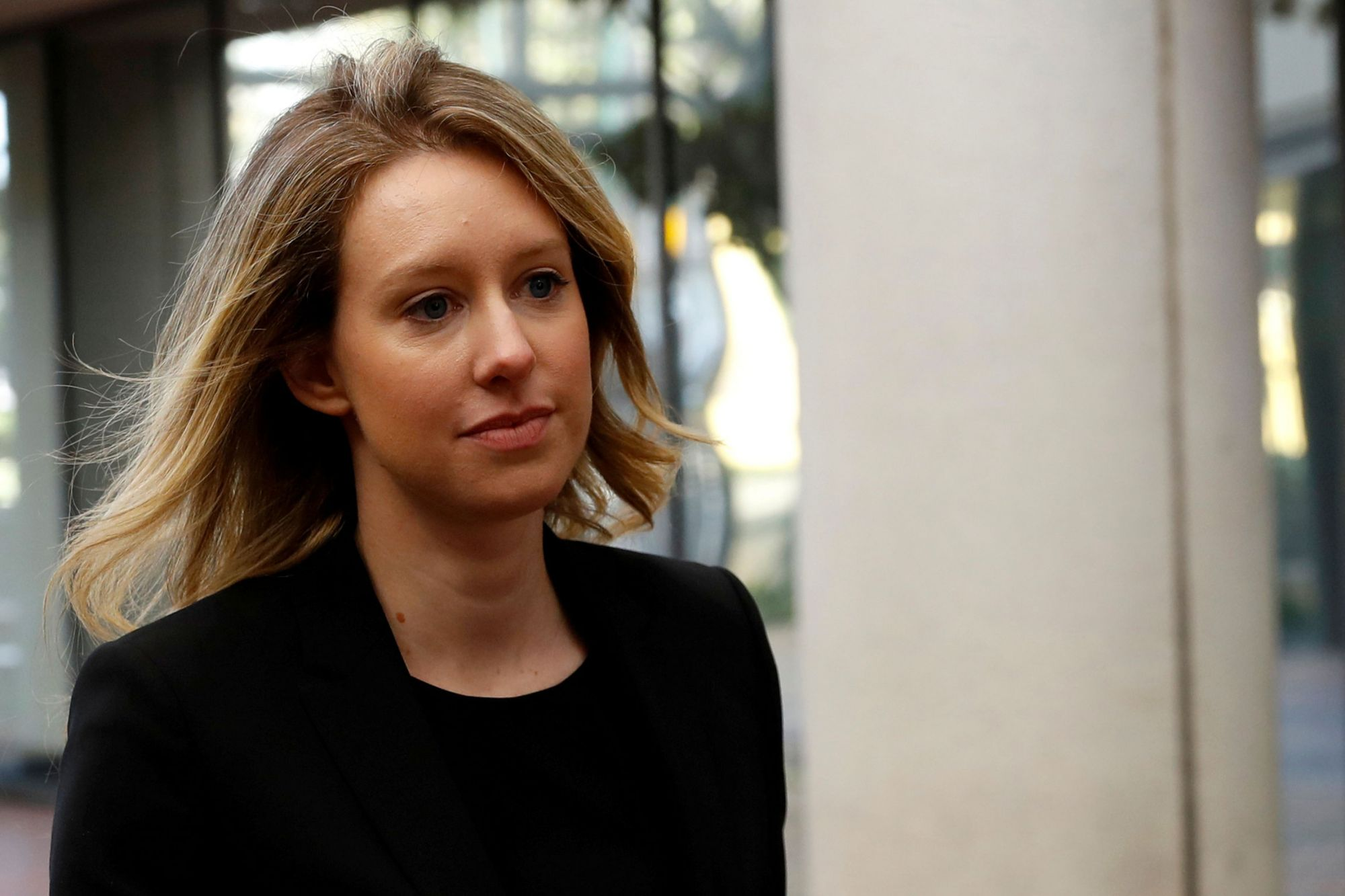 The Career Rise and Fall of Theranos Founder Elizabeth Holmes