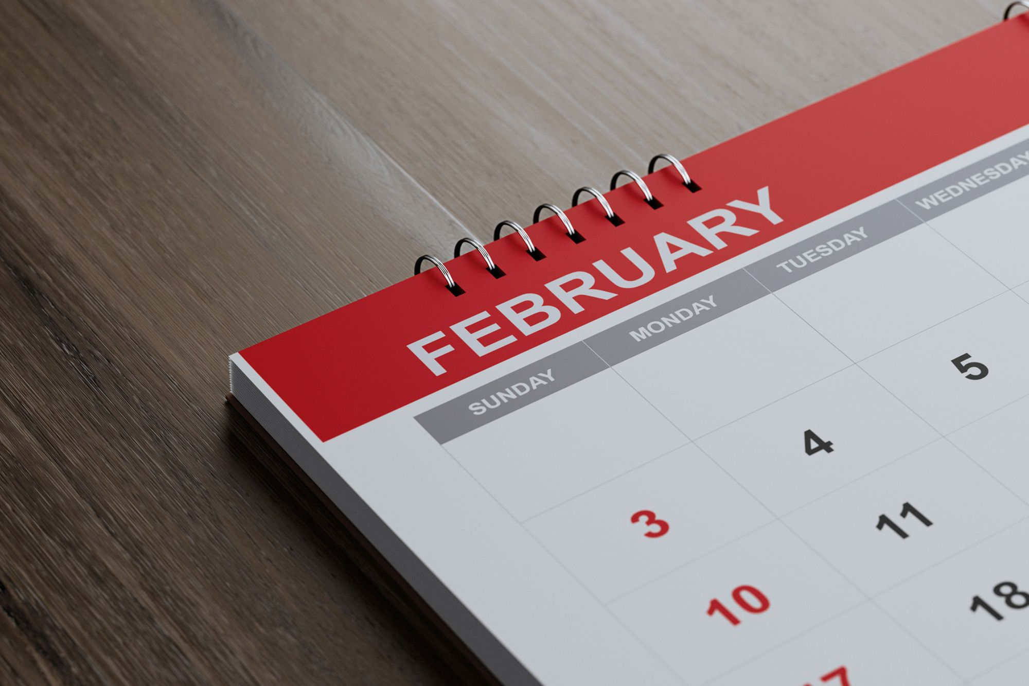 Yes, February Is the Worst Month. Here Are 8 Ways to Finish it Strong.