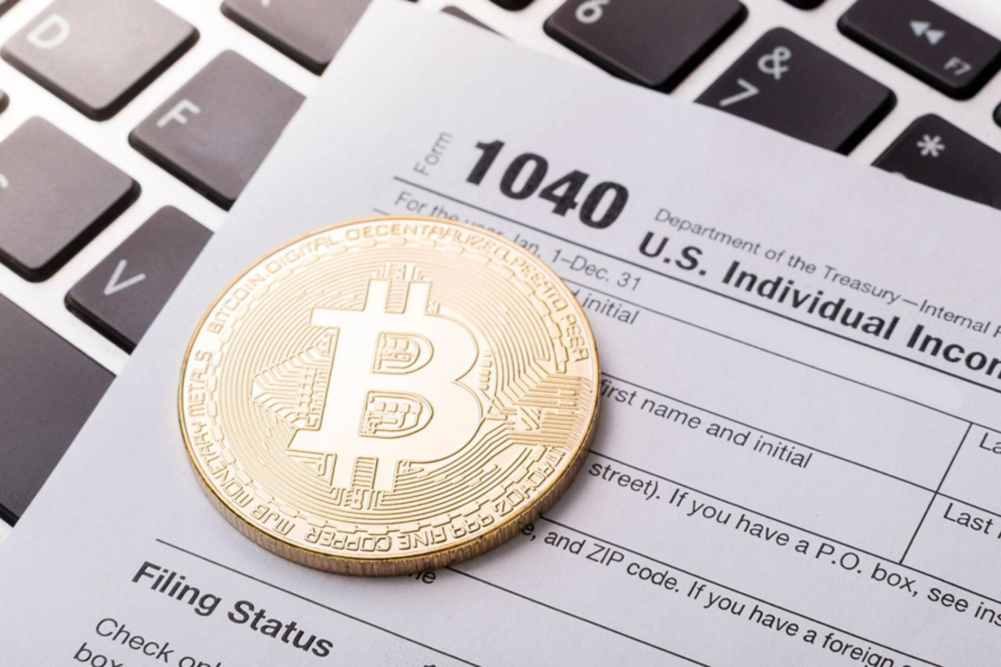 Cryptocurrency and Taxes: What You Need to Know
