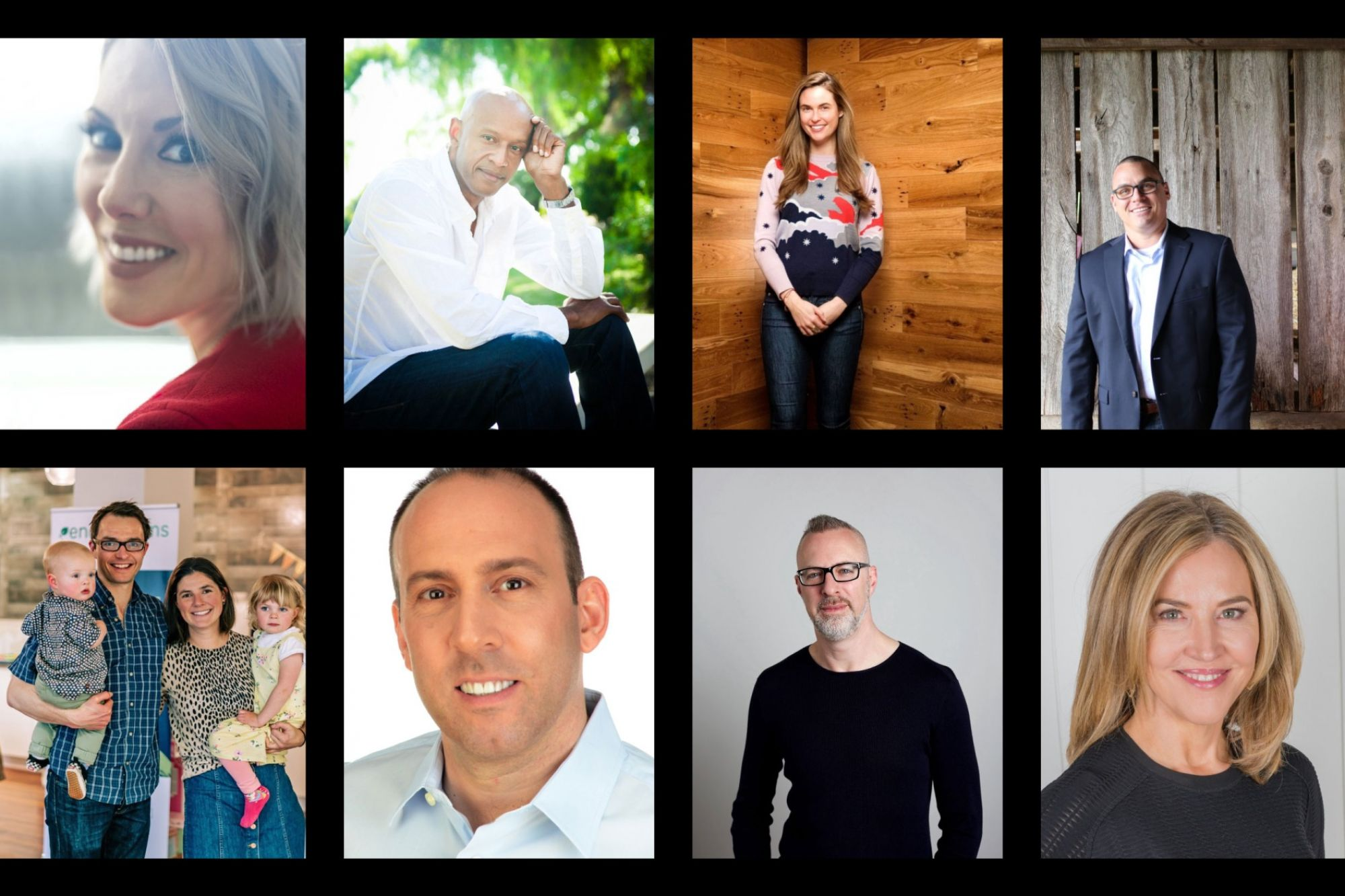 10 Successful People Share Their Strategies for Leading a Service-Based Business
