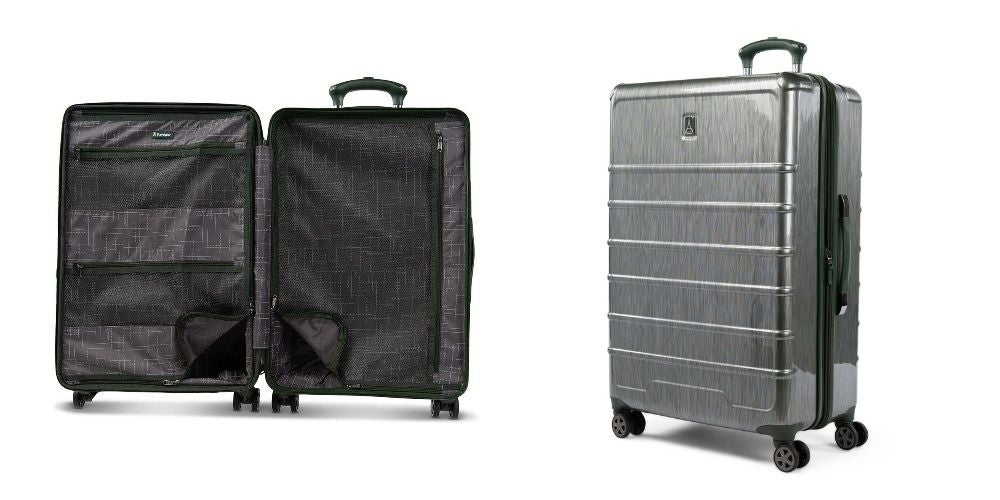 Bagages TravelPro Rollmaster Lite Spinner - 119,97 $