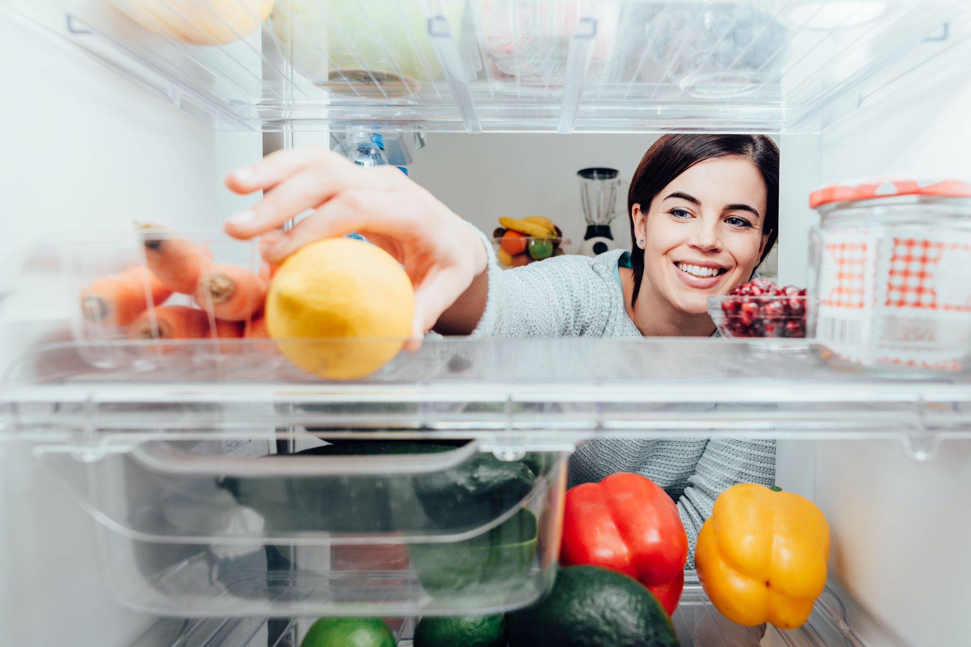 5 Healthy Snacks to Keep You Satisfied While Working From Home