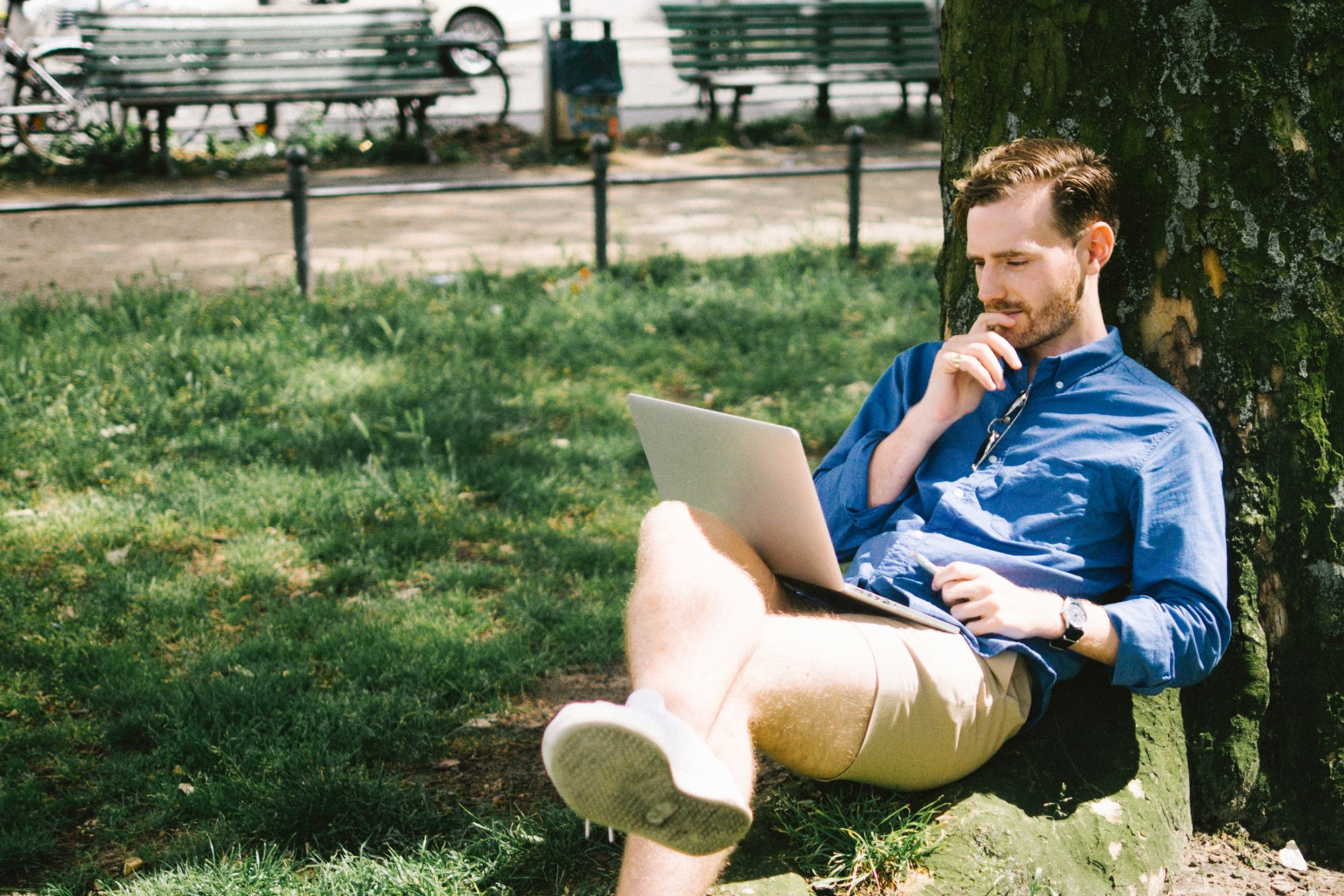 The 6 Best Non-Coffee-Shop Sites for Remote Work