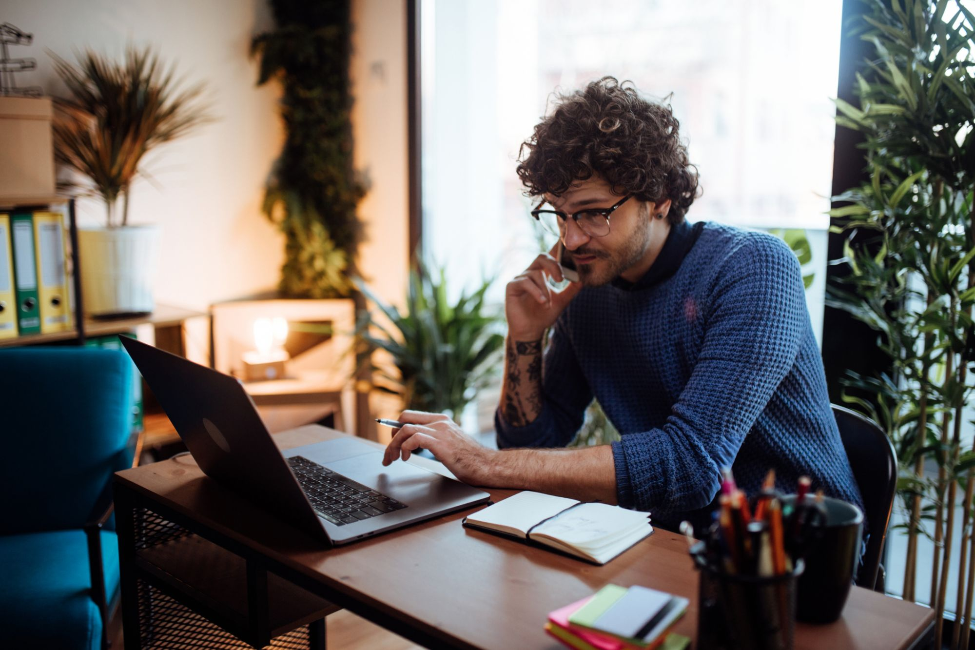 Coronavirus: Best Practices for Working From Home, According to a Six-Figure Social Media Entrepreneur