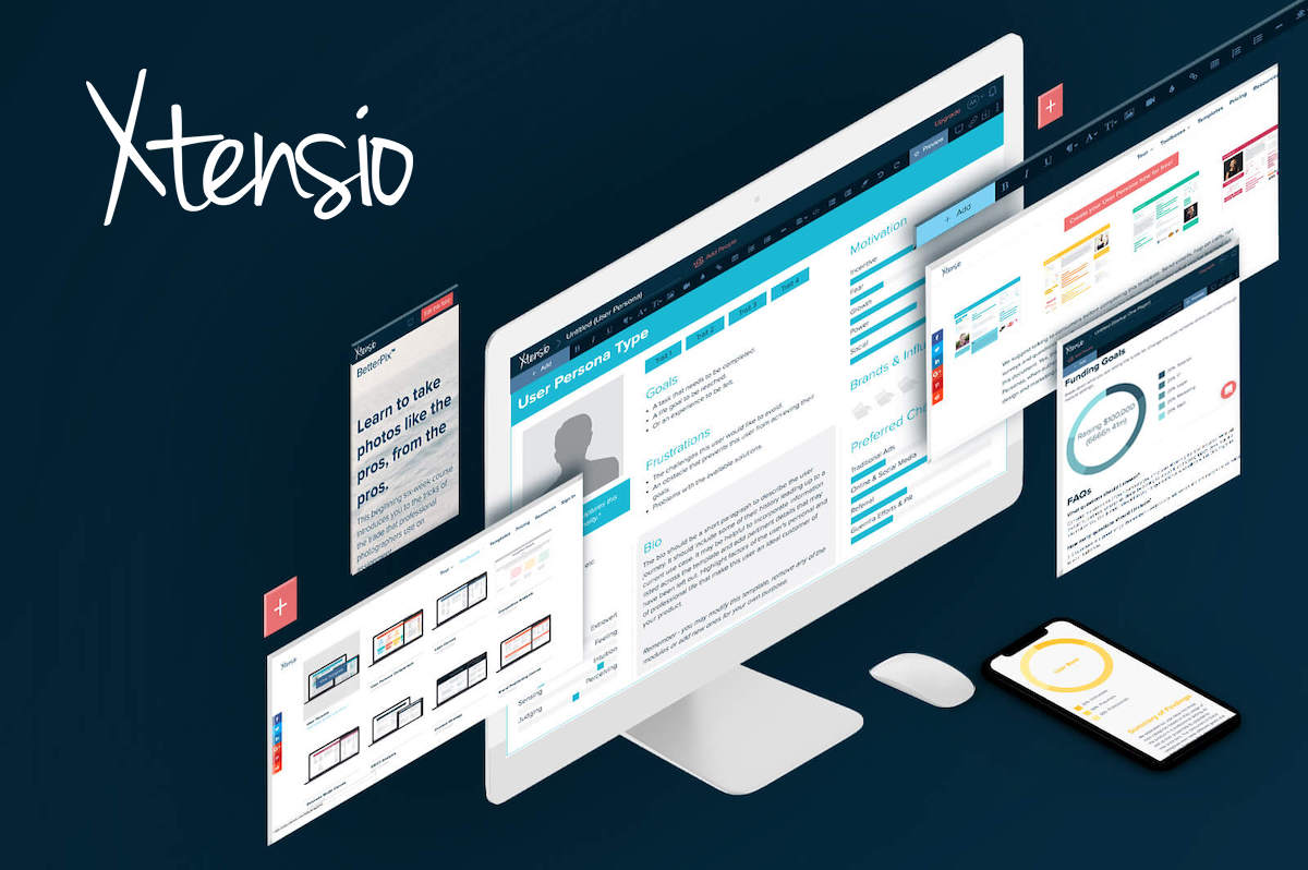 Xtensio Marketing Toolbox
