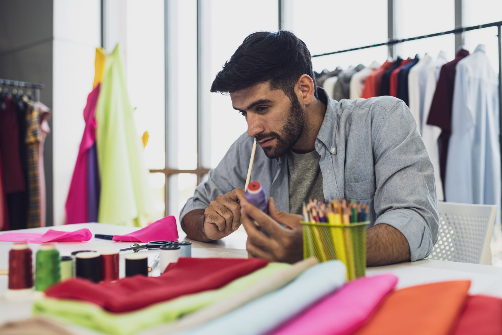 3 Innovations That Could Radically Change the Fashion Industry