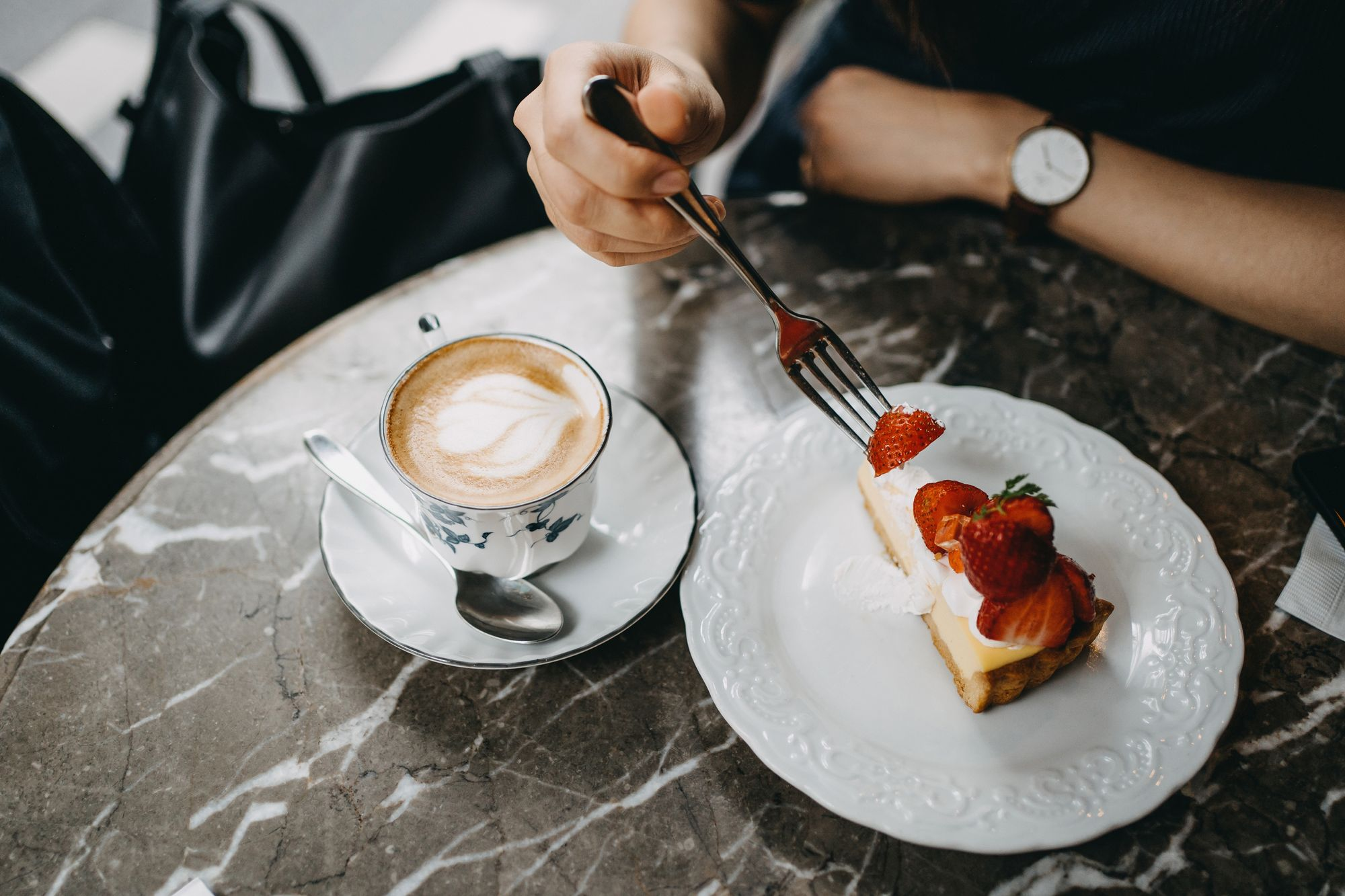 Increase Sales With 'The Dessert Pitch'