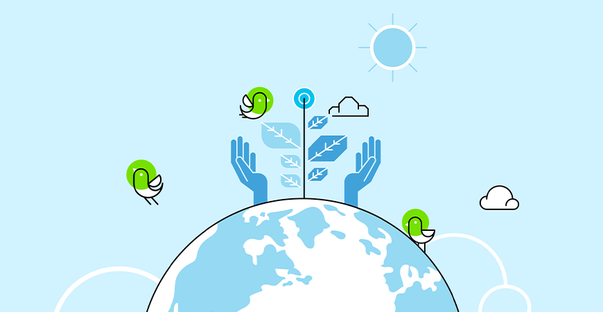 Making Sure Every Day is Earth Day at Progress_870x450