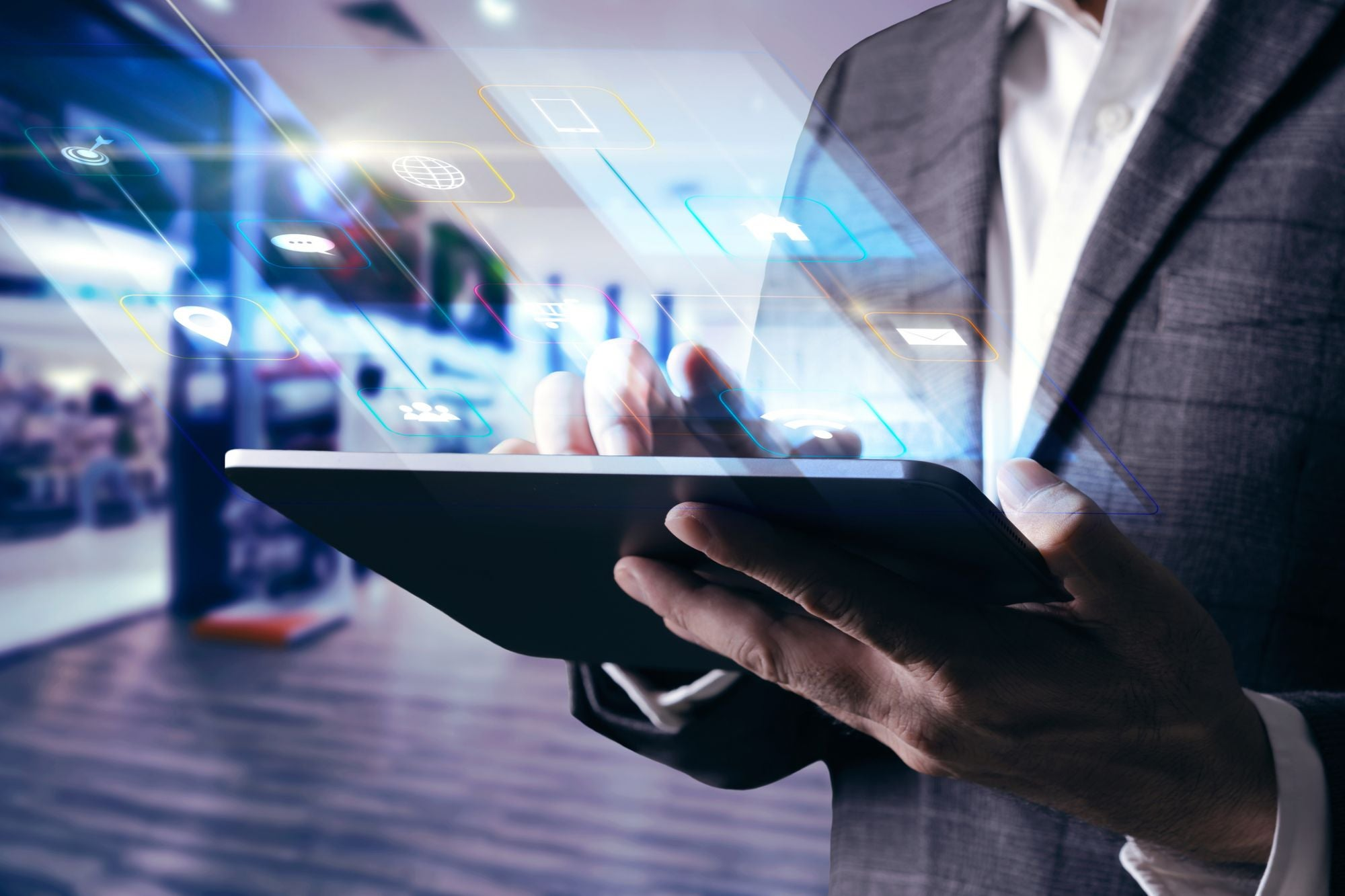 How to Automate Technology to Help Run Your Businesses