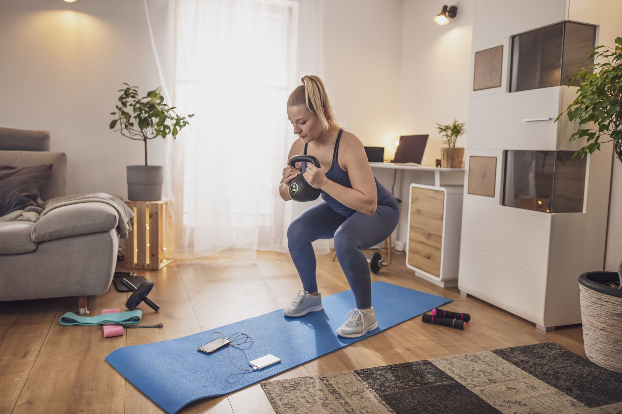Best Gear for Workouts You Can Do at Home