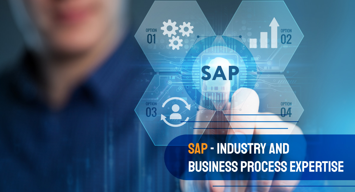 Business process expertise in SAP