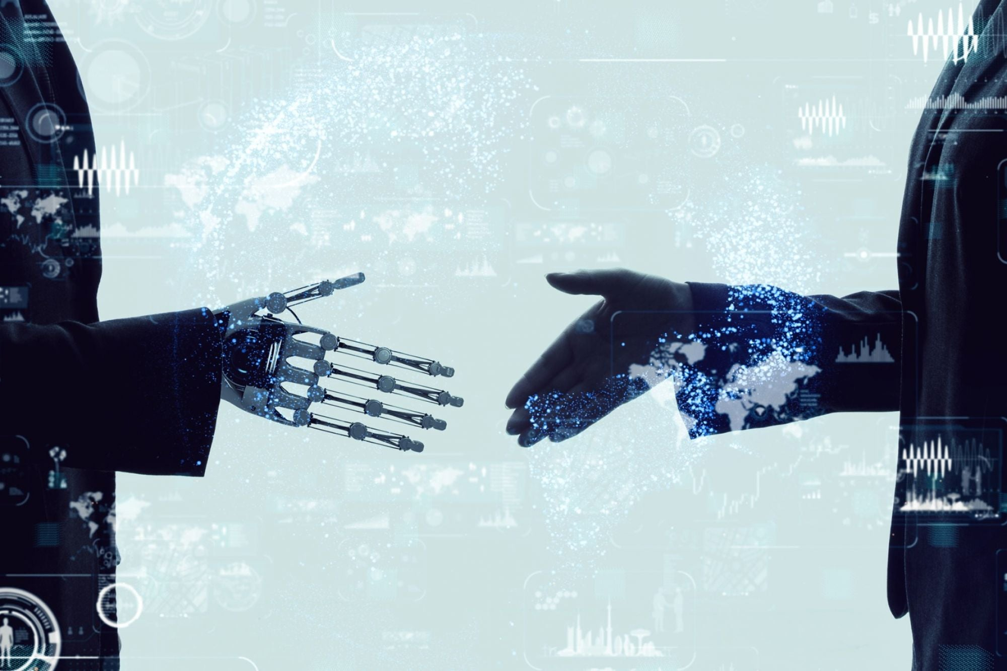 3 Tips to Find a Good AI Partner for Your Recovery