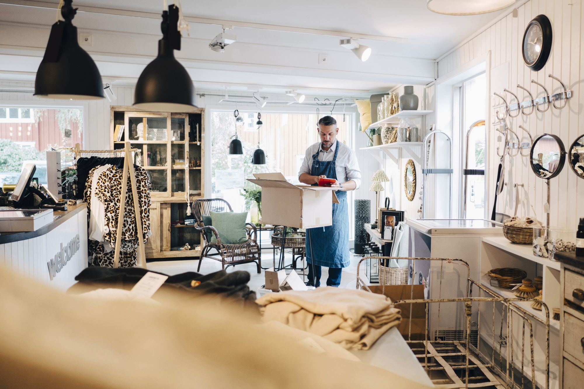 4 Reliable Tips for Quickly Moving Inventory Online