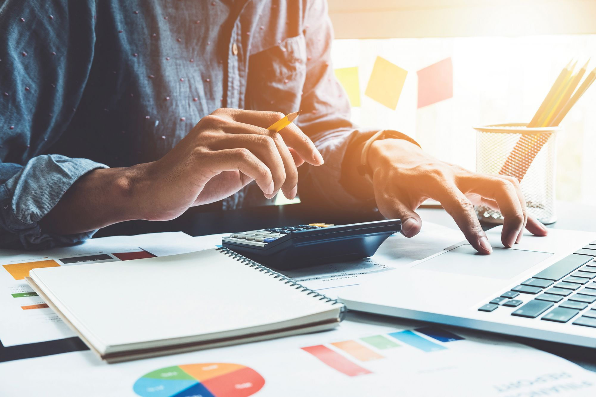 What Franchises Need From an Accountant