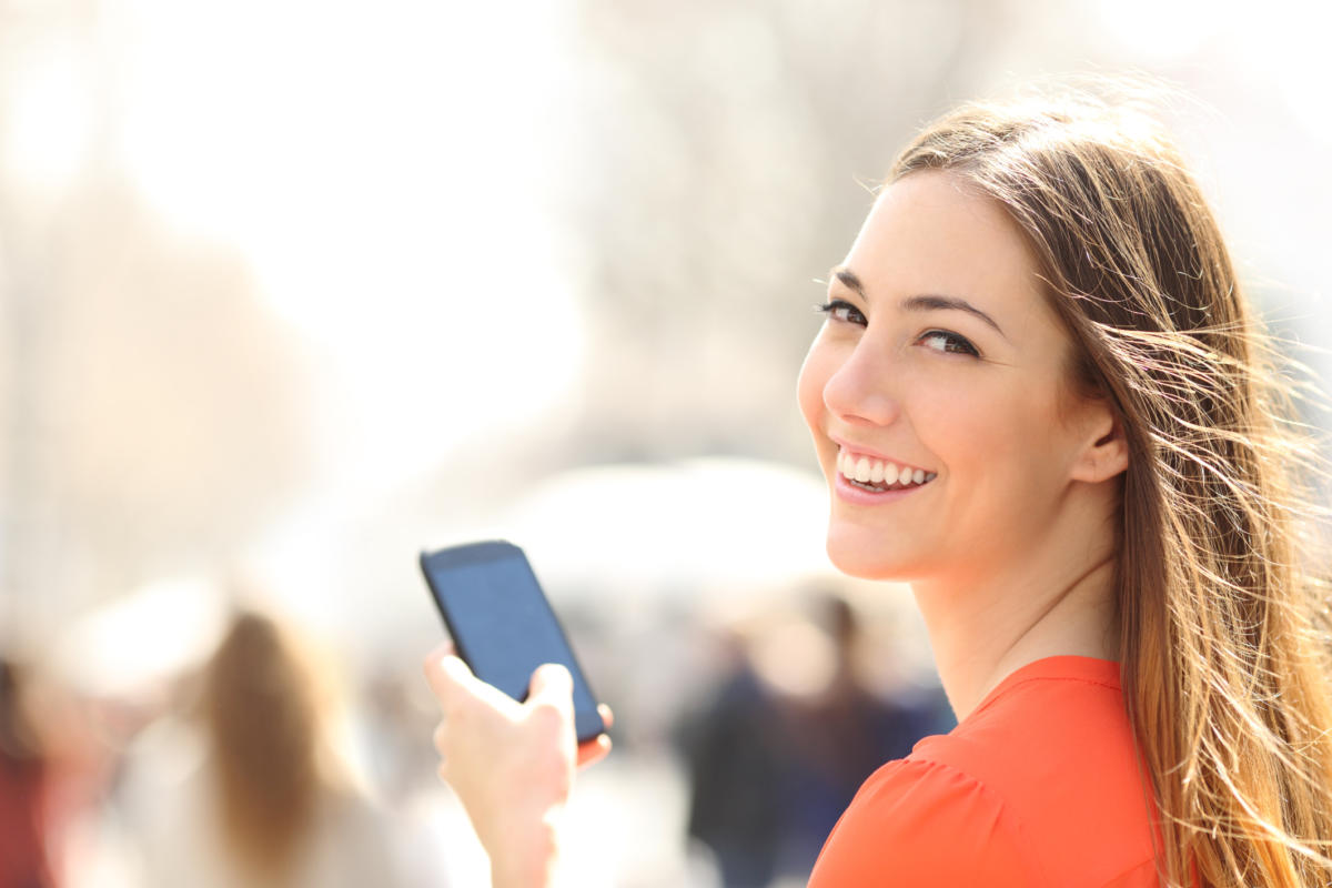 Machine learning helps Invisalign patients find their perfect smile