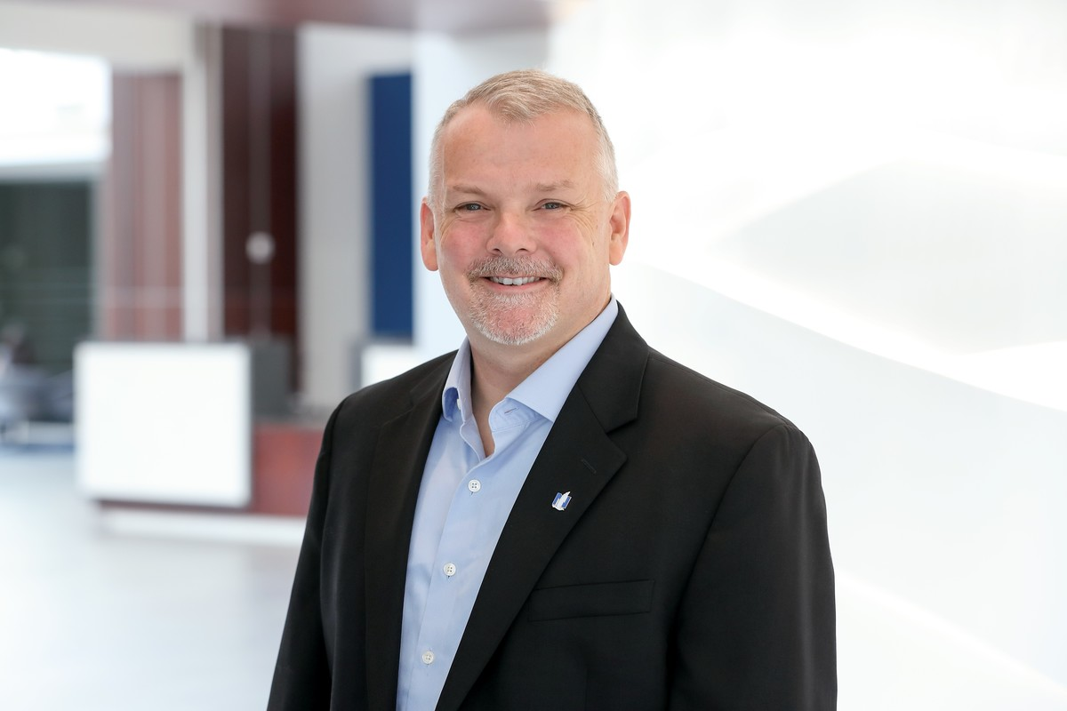 Nationwide CIO preps for return to the office, post-pandemic