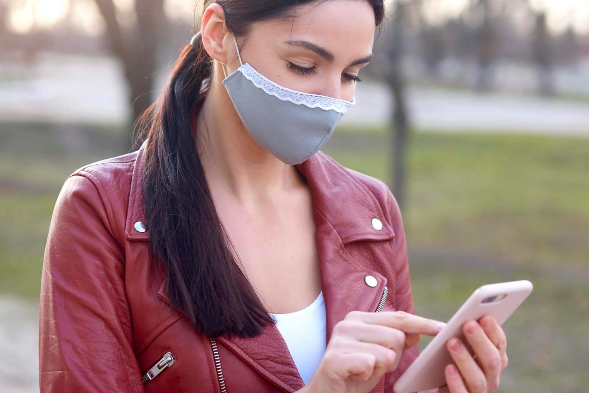 The World Health Organization Is Developing a COVID-19 Symptom-Checking App