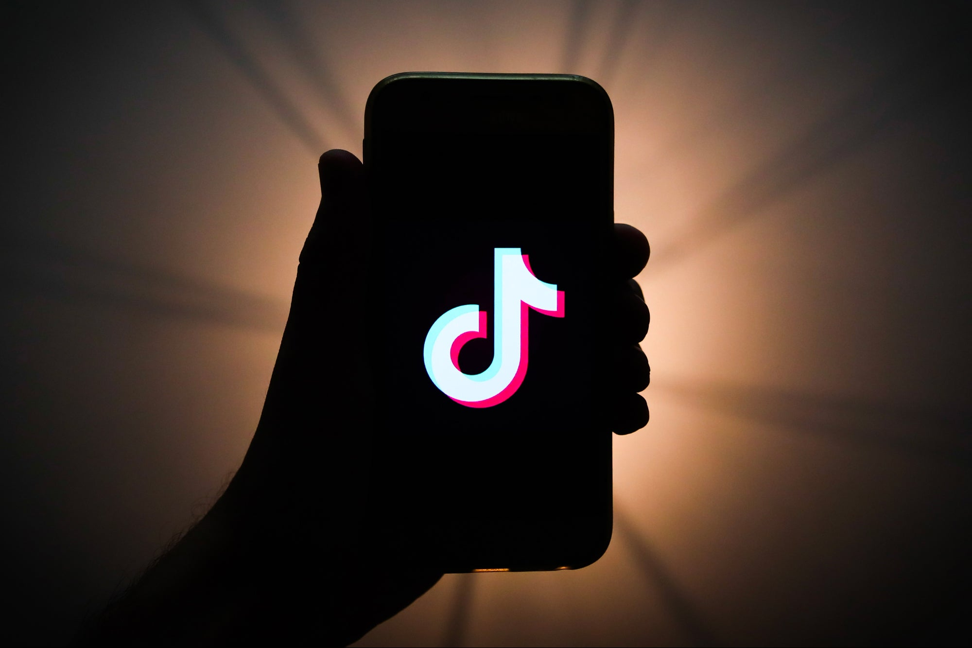 TikTok Accused of Putting Children at Risk (Again)
