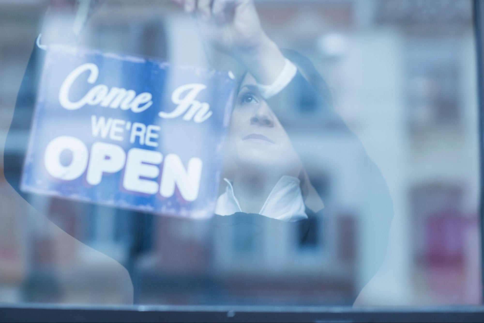 4 Ways to Ensure Your Business Survives the Reopening of the Economy