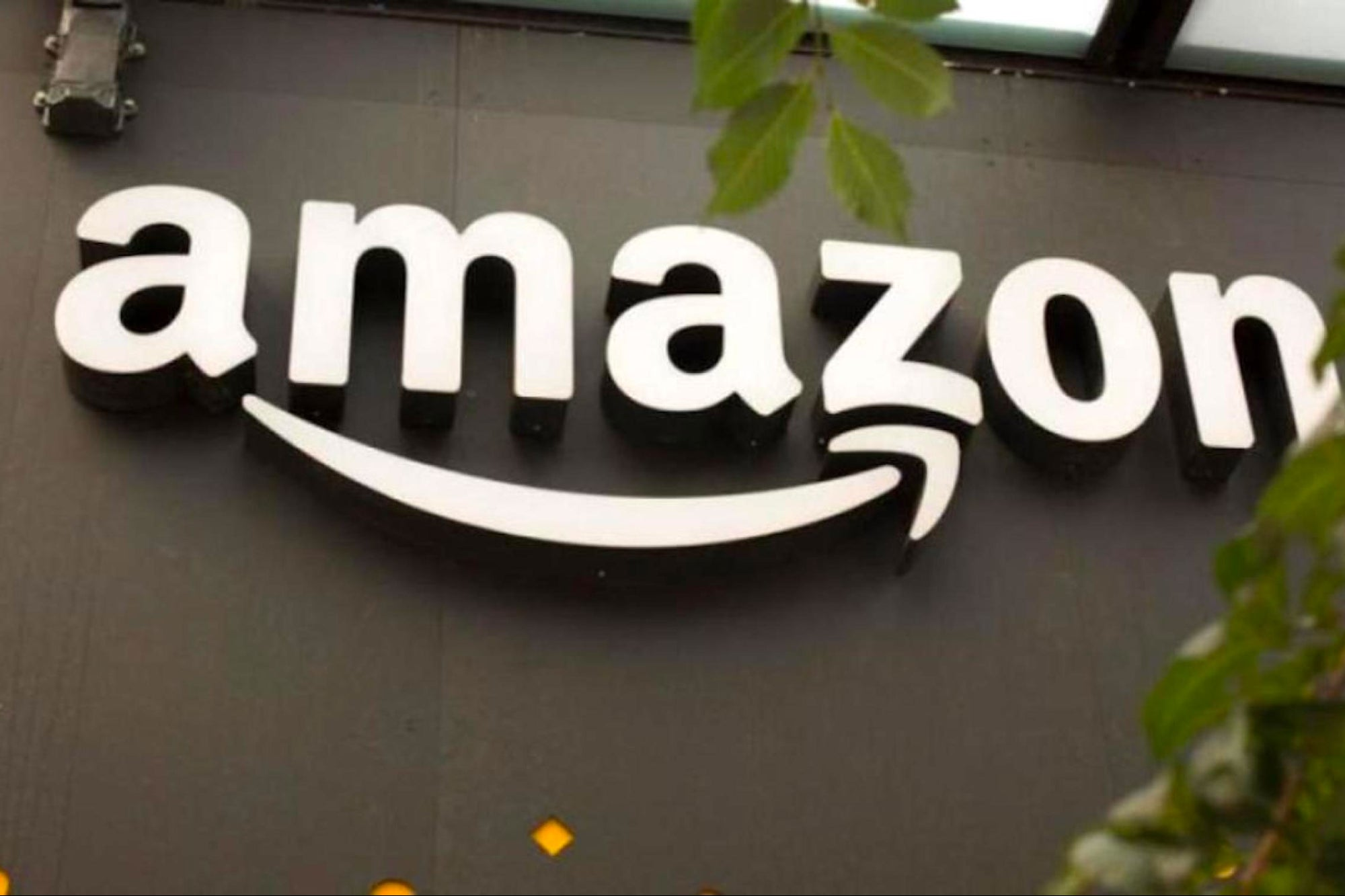 Amazon Launches $2B Fund for Clean Tech