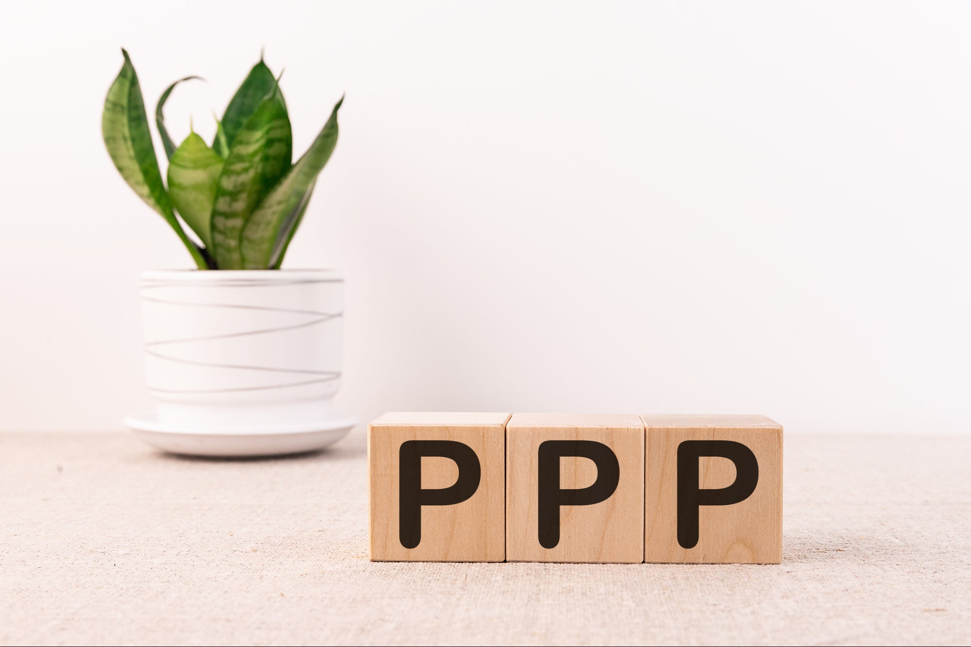 Still Need PPP? This SBA Tool Will Match You With Lenders In 2 Days