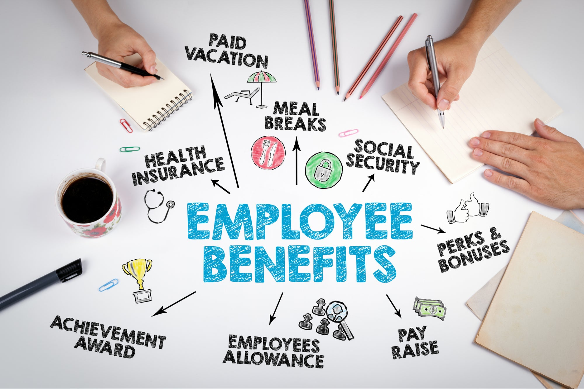 Do I Need to Give Benefits to My Hourly Workers?