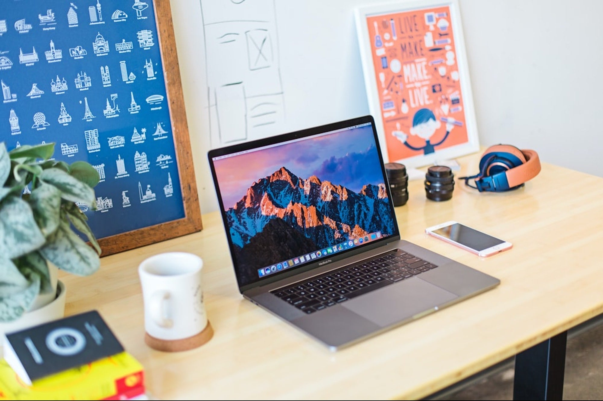 When Your Home and Office Are the Same, These Deals Can Be Useful
