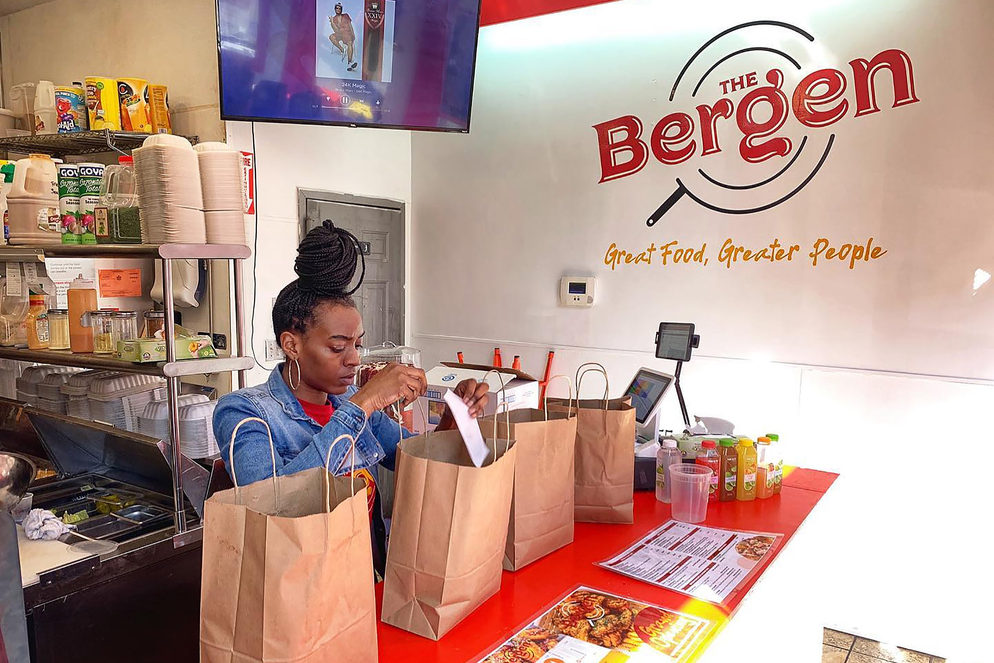Black-Owned Restaurants and Businesses You Can Support Right Now