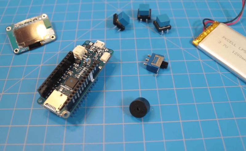 Tomo2 1 - Electrogeek
