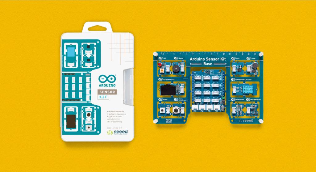 Newsletter Blogpost SensorKit - Electrogeek