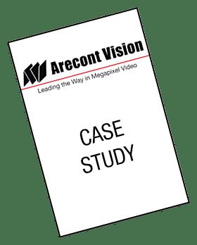 Case Study: Arecont Vision 5-Megapixel Compact Camera