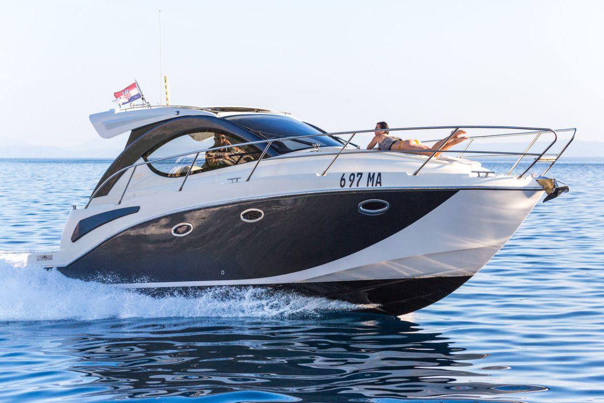 Alquiler de Barcos en Split con descuento