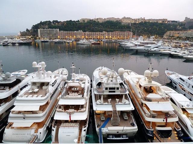 Alquiler de Barcos en Monaco con Descuento