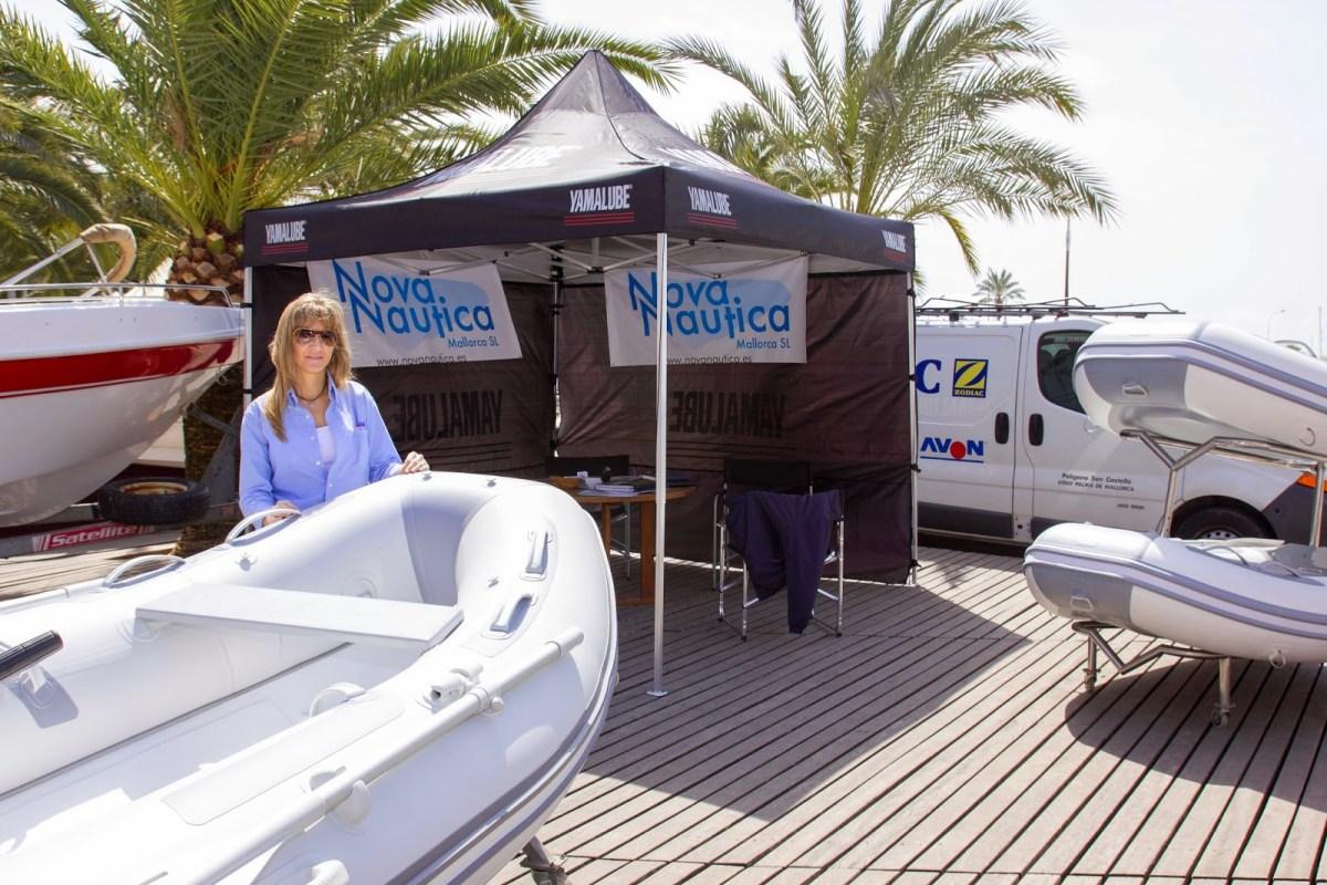 Comprar Accesorios Náuticos en Mallorca