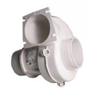 extractor nautico de gases centrifugo 12v x 3.9 amp x 280 mch de barco
