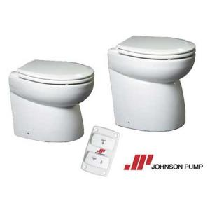 Inodoro Johnson AQUAT PREMIUM BEV 24V