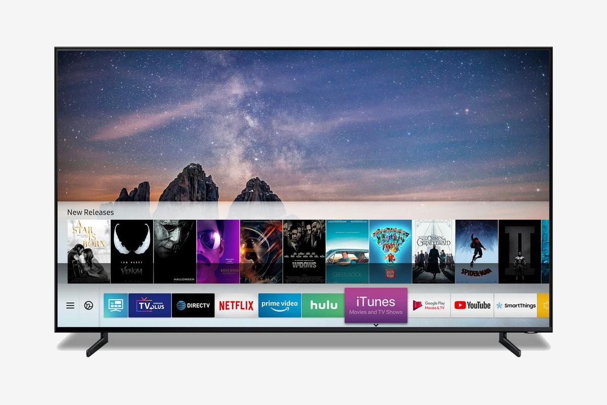 smart tv qu est ce qu une tv connectee