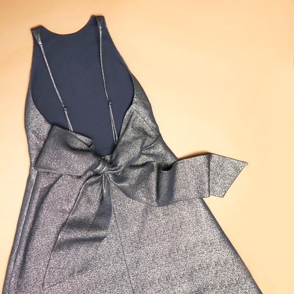 One Dress, Many Ways