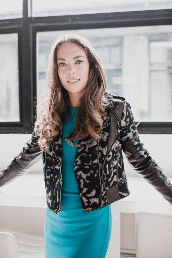 Styles for Alyssa London: Entrepreneur, Miss Alaska USA, and Stanford grad