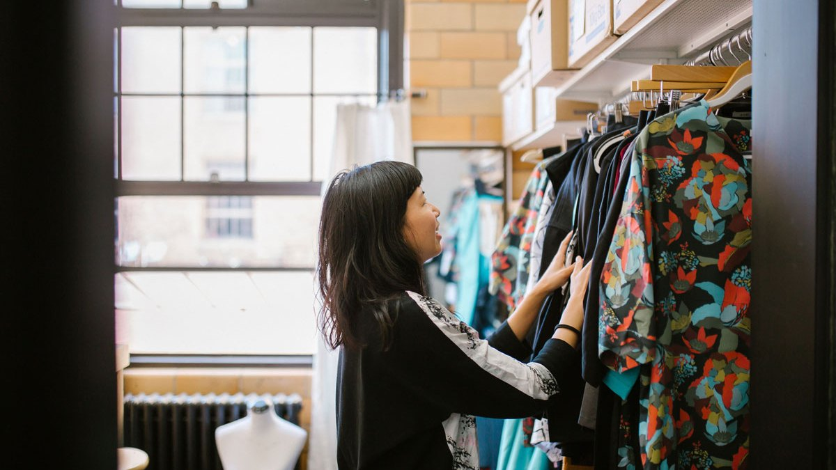 New To Your Closet: Boss Lady Brands To Know