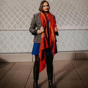 How Armoire Gives Ruchika Tulshyan A Career-Defining Edge