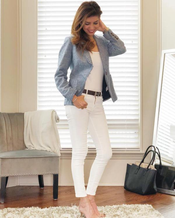 From Cubicle to Cocktail: 5 Summer Workwear Styles