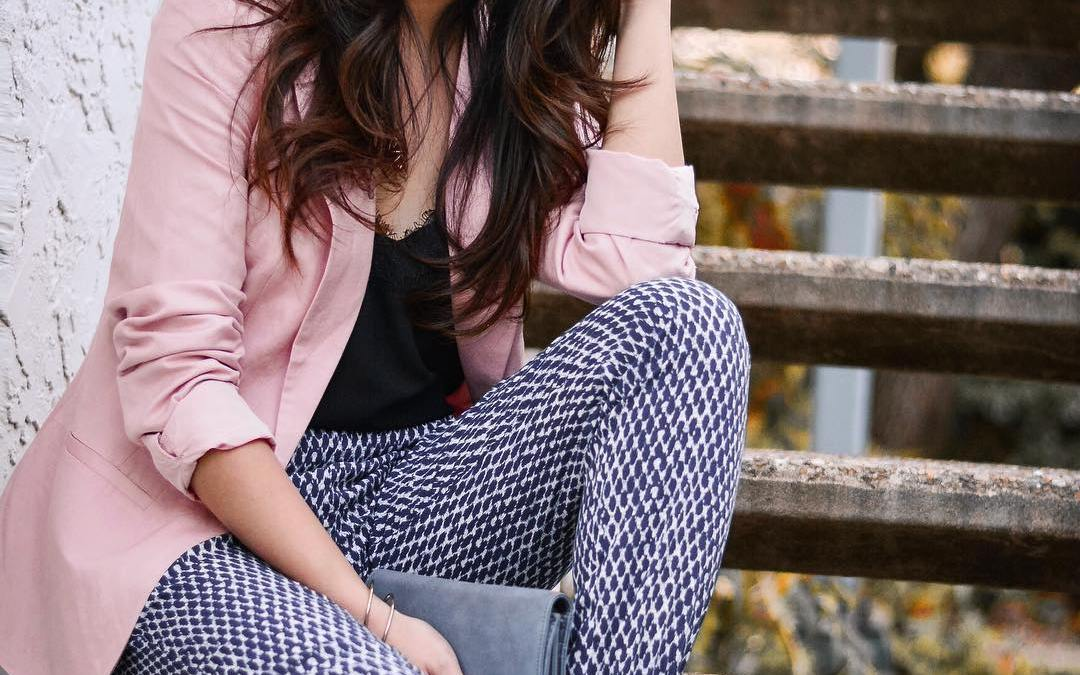 3 Ways to Layer Clothing for Spring