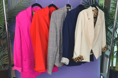 how-to-style-a-blazer-rack