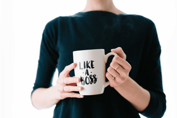 What Makes You A Lady Boss