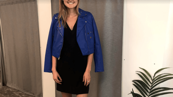 How to Style A Shift Dress 3 Ways