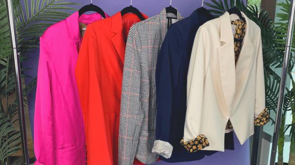 4 Ways To Style A Blazer – Day to Night